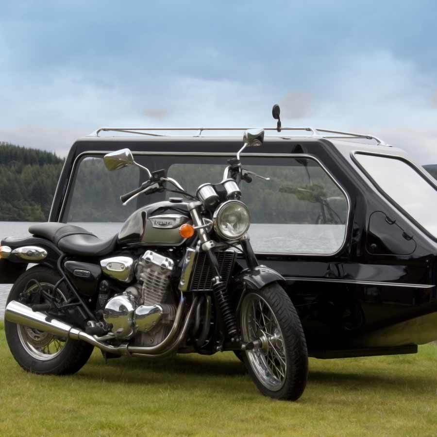 © Motorcycle Funerals